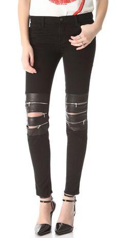 J Brand Karlie Skinny Jeans | SHOPBOP