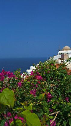 Tholos Resort hotel - Santorini Island #destination #greece #santorini
