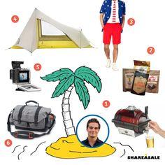 If I Were Stranded on a Desert Island, I Would Bring. Desert Island, Have Fun, Deserts, Bring It On, Blog, Desserts, Dessert, Postres
