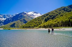 Explore the best of New Zealand this summer. Contact us on info@kiwitrail.com to book yourself on our 7,9,16 and 24 days tours. 6 Tours every month from Auckland and Christchurch.