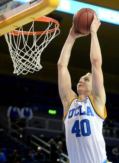 UCLA Bruins vs. Pepperdine Waves - 11/19/15 College Basketball Pick, Odds, and Prediction