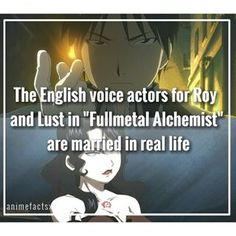 **Spoiler** Ironically enough, Roy killed Lust in Episode 19 of Brotherhood - THANK YOU for this fact @xxdanime! - Anime : Fullmetal Alchemist