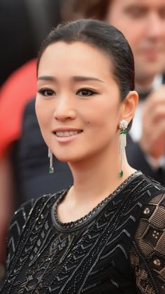 Gong Li At the 67th Cannes Film Festival - Piaget News & Events - US Online…