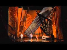 Behind the Scenes - Lighting Design by Don Holder (SPIDER-MAN TURN OFF THE DARK) - YouTube