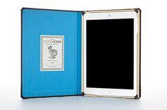 DODOcase Classic for iPad Air