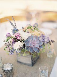 Pretty Lavender Centerpieces Wedding Table Decorations https://bridalore.com/2017/08/28/lavender-centerpieces-wedding-table-decorations/