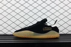 0f40848bf04f03 Latest adidas Kamanda Core Black and Gum - Mysecretshoes Air Jordans