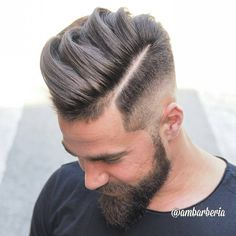Men's Hair & Beard | WHOISELAM (@ambarberia) • Fotos y vídeos de Instagram