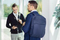 Konečně se můžeme vrátit do běžného pracovního procesu, s novým batohem z Business kolekce CoolPack to půjde snadno. 👨💼⠀ ⠀ Využijte časově omezenou nabídku a objednejte si batoh s 50% slevou! Nabídka platí pouze do konce týdne nebo do vyprodání zásob. 😍 Herschel Heritage Backpack, Sling Backpack, Backpacks, Bags, Handbags, Dime Bags, Backpack, Totes, Hand Bags