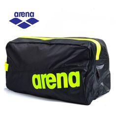 cc5a75650202 Arena Waterproof Swimming Bag Wet   Dry Separation Bag Swimwear Pool Beach  Large Capacity Bag ASS6735 FREE Worldwide Shipping ...