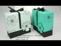 Visit my blog and on-line shop at www.papercraftwithcrafty.co.uk for more fun and inspiration. http://www.papercraftwithcrafty.co.uk/2015/10/sturdy-box-with-...