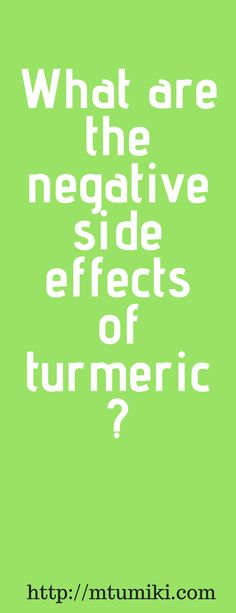 What are the negative side effects of turmeric? Weight Loss Water, Weight Loss Detox, Weight Loss Drinks, Weight Loss Smoothies, Turmeric Side Effects, Drinks For Bloating, Best Weight Loss Shakes, Turmeric Tea, Weight Loss For Women