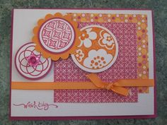 Wish big by cutiepiecards - Cards and Paper Crafts at Splitcoaststampers.  Circle Circus