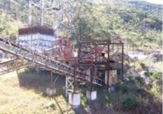 Manhattan Process Engineering MPE Classifieds | Ads -  Plants - Crushing Plant, 90 tph at 250 mm feedsize and 40 mm product