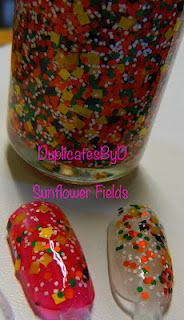 Duplicates by D: Sights of Summer Collection