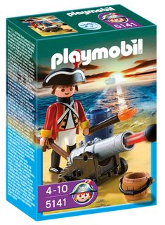 Playmobil Pirates, Canon, Legos, Nerf, Baseball Cards, Toys, Pirates, Nativity Scenes, Miniatures