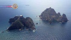Marinha da Coreia do Sul conduz treinamento em torno de Takeshima. A Marinha da Corea do Sul conduziu um exercício marítimo em torno das disputadas Ilhas...