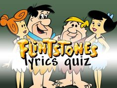 I got: You're the Biggest Flintstones Fan! Hope you had a Yabba Dabba Doo Time! Tv Show Quizzes, Online Quizzes, Tv Theme Songs, Yabba Dabba Doo, Tv Themes, Love Band, Cartoon Tv Shows, Personality Quizzes, Playbuzz