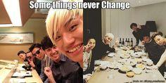 Big Bang forever. <3