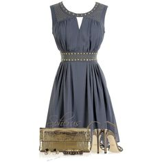 Young Elegance, created by spherus on Polyvore