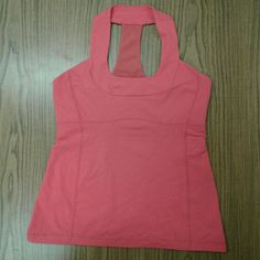 Lululemon top Lululemon Scoop Neck Tank Top, in good condition lululemon athletica Tops Tank Tops