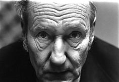"""""""Nothing is true, everything is permitted."""" - William S. Burroughs"""