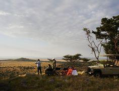 Singita Grumeti's Singita Sasakwa Lodge   #1 hotel in the world   @Travel + Leisure's 2012 World's Best Awards