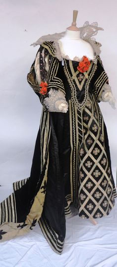 Best images about costume history late baroque-6124