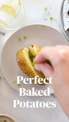 Thanksgiving Recipes, Fall Recipes, Real Food Recipes, Vegetarian Recipes, Dinner Recipes, Cooking Recipes, Sweet Potato Recipes Healthy, Baked Potato Recipes, Healthy Recipes