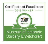 Museum of Icelandic Sorcery & Witchcraft