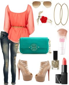 """""""I call it Izzi"""" by gillian-marks ❤ liked on Polyvore"""