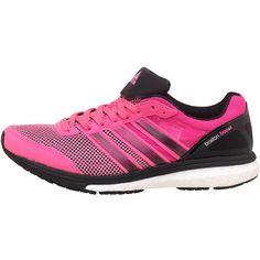innovative design d0fe3 c87e4 adidas Womens Adizero Boston Boost 5 Neutral Running Shoes Pink Black  Naisten Adidakset, Boston