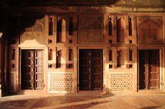 Agra Fort @Andrea Graham