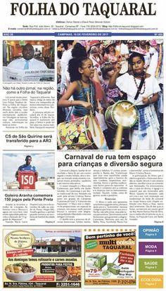 Fevereiro 2017  Carnaval 2017 Goleiro Aranha