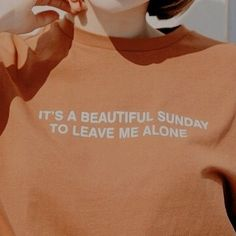 Happy Easter Sunday vibes Share your favorite self care tips below. Happy Easter Sunday vibes Share your favorite self care tips below. Happy Easter Sunday, Orange Aesthetic, All The Feels, Leave Me Alone, Just Girl Things, Teen Vogue, Girl Boss, Girls Night, Vienna