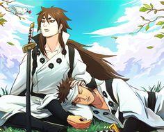 ashura and indra naruto | Tumblr