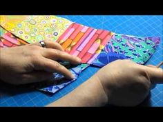 Free Giant Dahlia Quilt Tutorial - She's Got Mojo Fiber Arts Studio Quilting Tips, Quilting Tutorials, Hand Quilting, Quilting Projects, Quilting Designs, Sewing Projects, Quilt Patterns Free, Pattern Blocks, Free Pattern