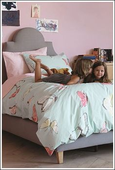 Duvet Covers for Girls Bedrooms