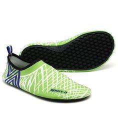 promo code b5507 80848 Men Women Barefoot Stockings Skin Beach Shoes Swimming Pool GYMNASTICS Aqua  Water Swimming Beach Slipper No