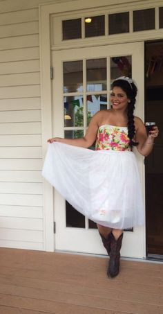 Look do dia noiva caipira - chá bar Julino - festa Junina - festa Julina - inspiração -