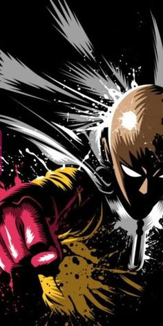 One punch man anime new popular and most famous photo collection.One Punch Man New Trending Anime. 3d Parallax Wallpaper, 3d Wallpaper Phone, 3d Animation Wallpaper, Android Wallpaper Anime, Man Wallpaper, Saitama One Punch Man, Anime One Punch Man, Animated Wallpapers For Mobile, Hd Anime Wallpapers