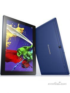Tablet Lenovo Tab 2 A10-70 (Tab 2 A10-70) Compara ahora:  características completas y 6 fotografías. En España el Tablet Tab 2 A10-70 de Lenovo está disponible con 0 operadores: