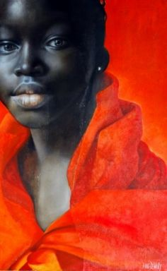 Original oil on canvas painting by Anne Dewailly - Paris Art Web