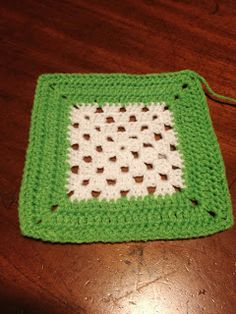 Day 256 - Two basic stitches.