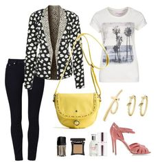 Jueves Polyvore, Image, Style, Fashion, Thursday, Moda, La Mode, Fasion, Fashion Models
