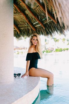 d93d4219c7fb1 Vacation Style, Vacation Dresses, Olivia Rink, Honeymoon Island, Swimsuits,  Bikinis,