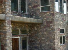 Ridgestone | Kodiak Mountain Stone Stone Gallery, Manufactured Stone, Mountain, Home Decor, Decoration Home, Room Decor, Home Interior Design, Home Decoration, Interior Design