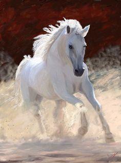 """Saatchi Online Artist James Shepherd; """"Free Spirit"""""""