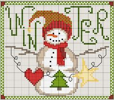 One of my ongoing projects at the moment is the monochrome version of this design. Cross Stitch Christmas Ornaments, Xmas Cross Stitch, Cross Stitch Needles, Christmas Embroidery, Christmas Cross, Cross Stitch Charts, Cross Stitch Designs, Cross Stitching, Cross Stitch Embroidery