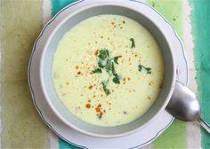 Elote Soup